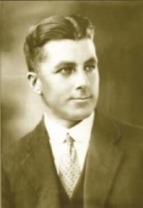 Cyril Callister (1893- 1949)