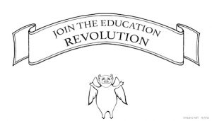Education Revolution